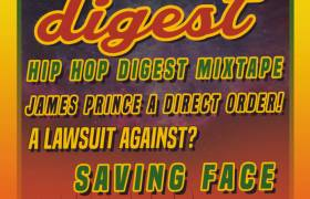 The Hip-Hop Digest Show Ask 'The Prince Or The Frog?' (@HipHopDigest)