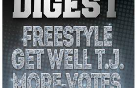 The Hip-Hop Digest Show Have 'Freestyle Fellowship' On This Week's Episode