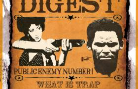 The Hip-Hop Digest Show Look For 'Public Enemy Number None' On This Week's Episode