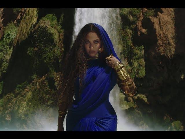 Video: Beyoncé - Spirit/Bigger (From Disney's 'The Lion King')