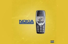 MP3: Fred The Godson feat. Benny The Butcher & 38 Spesh - Nokia