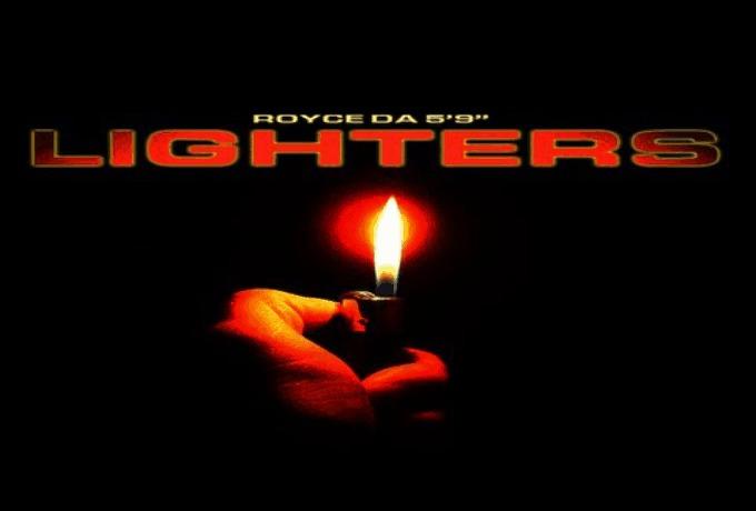 @RoyceDa59 » Lighters (Live) [@ATLHollywoodKid @ATLIndyTV @HKEG_LLC]