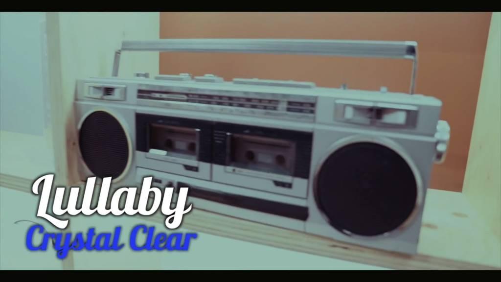 #Video: Lullaby - Crystal Clear [Dir. @UKOverstood]