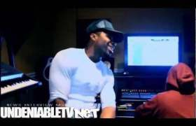 Loaded Lux does Undeniable TV