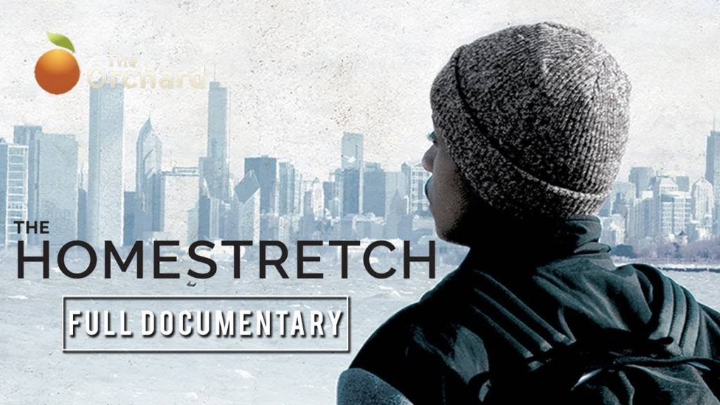 The Homestretch [Full Documentary]