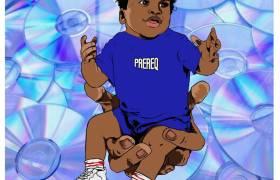 Huey Boombox - HUEYTAPE PREREQ [Mixtape Artwork]