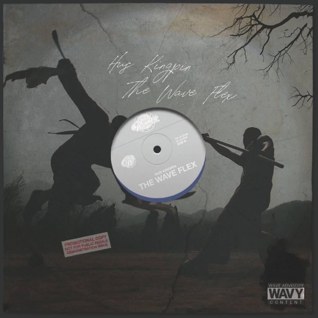 Stream Hus Kingpin's 'The Wave Flex' EP & 'Broken Sky' Single