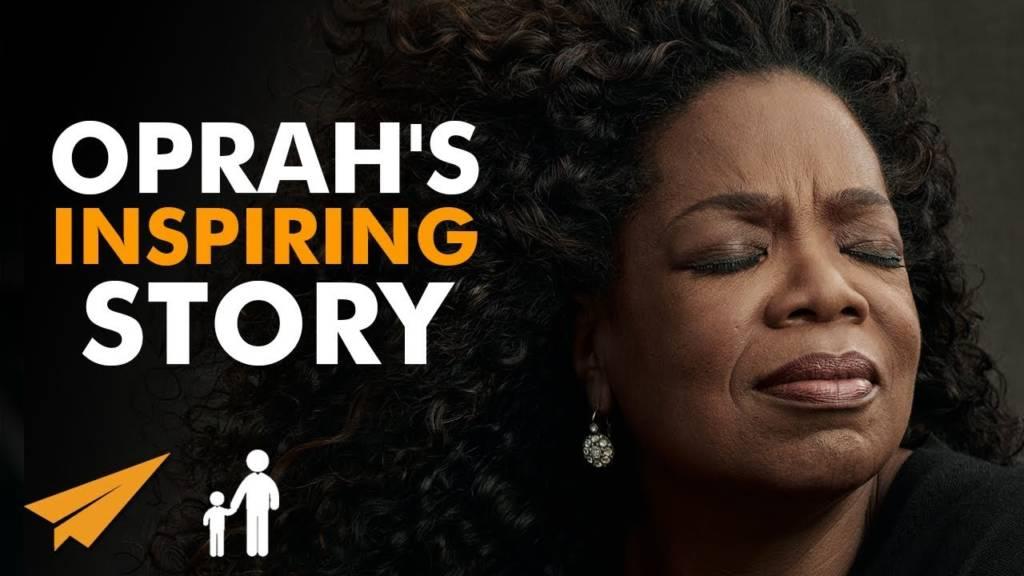 Watch Oprah Winfrey's Inspiring Story...