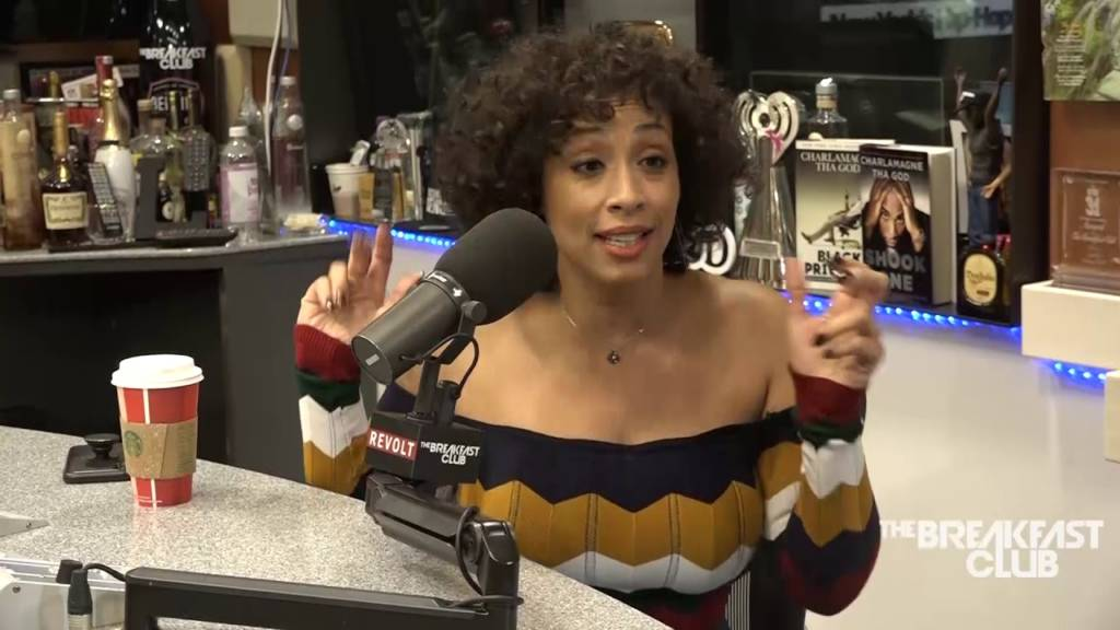 Von Decarlo Explains New Book 'Speak Fluent Man', Patrice O'Neal, New Comedy Endeavors, & More w/The Breakfast Club