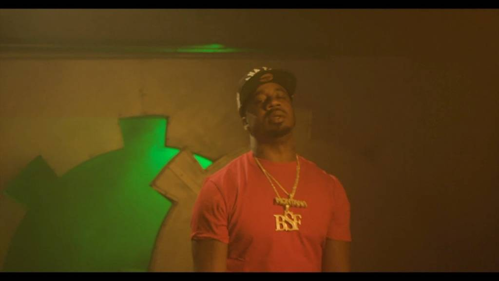 Benny The Butcher 'Took The Money To The Plug's House' In This New Video