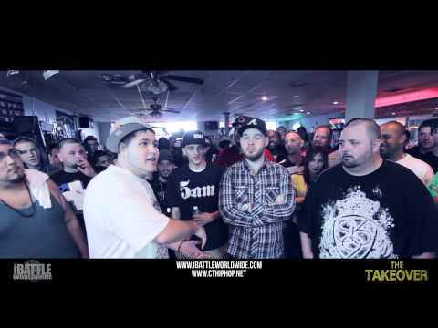 @iBattleWW Presents: @DegoDiavolo vs. @JDavil [via @iBattlePromo]