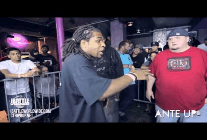 @iBattleWW Presents: Iceberg Lyfe vs. Po [via @iBattlePromo]