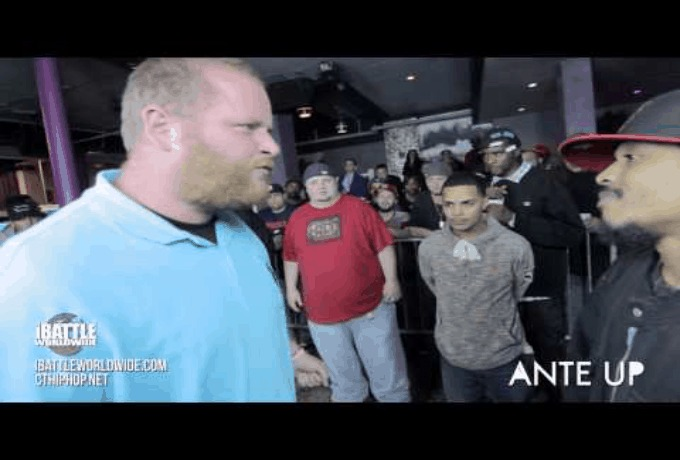 @iBattleWW Presents: @NickDericoPBX1 vs. @MyBlockBezi [via @iBattlePromo]