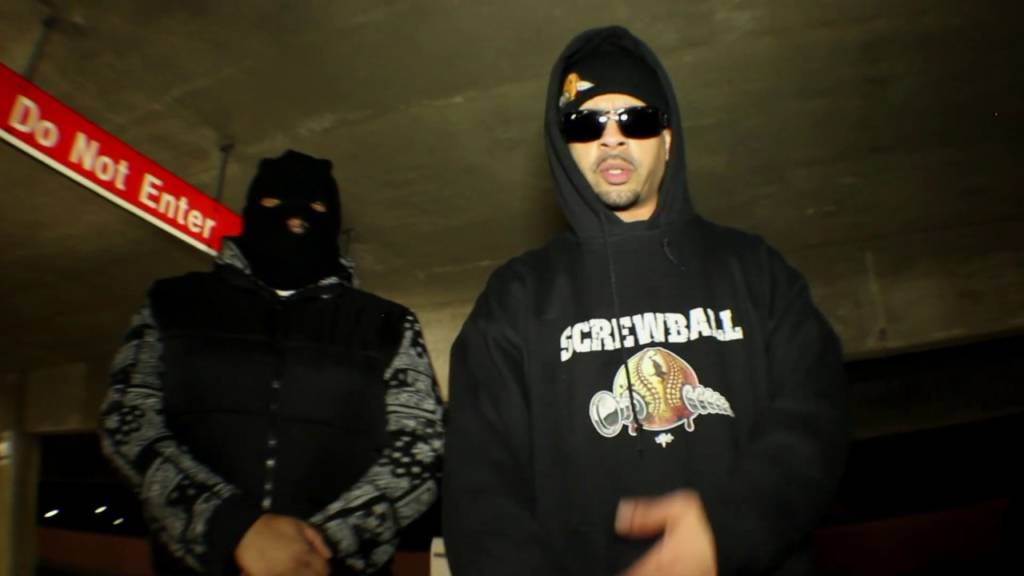 Video: Comet feat. John Jigg$ - My Island