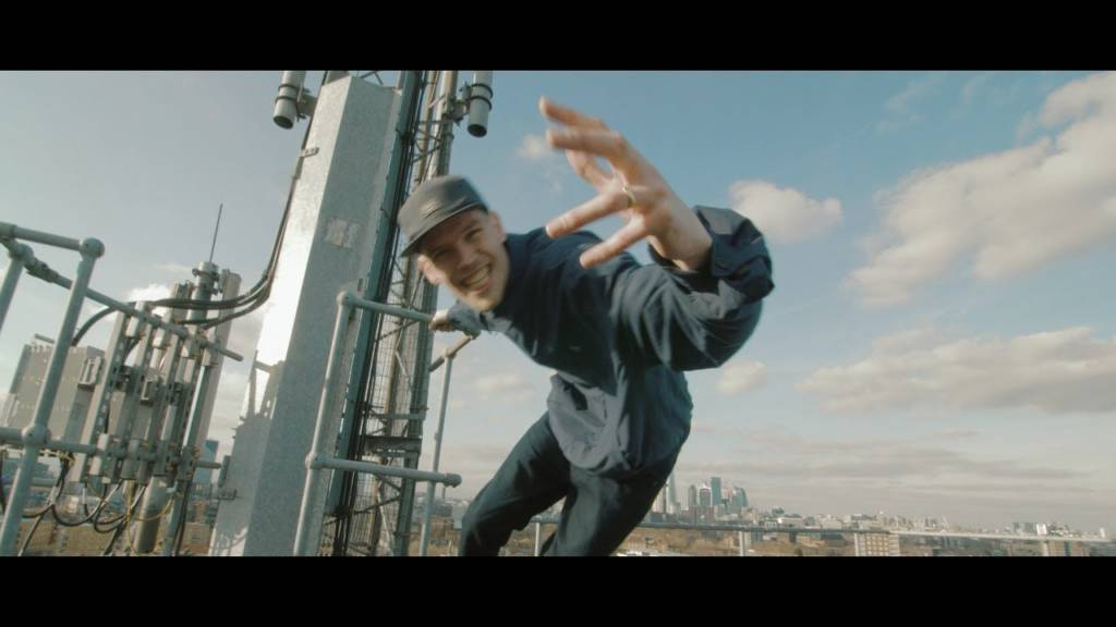Video: Fliptrix - It's Like That (@MrFliptrix @Joe_Corfield @UbuvGround)