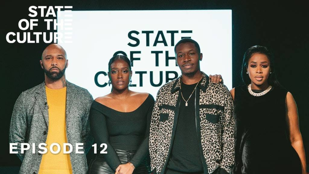 State Of The Culture - Season 1, Episode 12