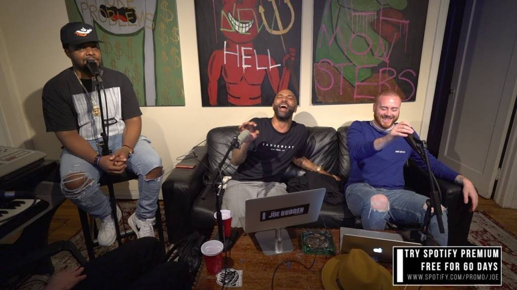 The Joe Budden Podcast - Episode 254