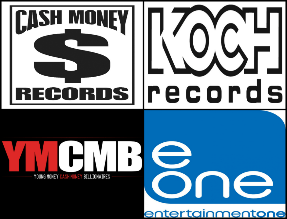 Editorial: Is YMCMB The New Koch Records (nka eOne Music)??? [Part 1]