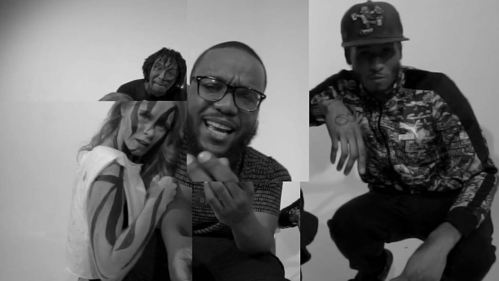 Video: 8ighty8 (S.I.T.H. & iNTeLL) - POWAh