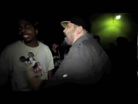 AHAT Texas: Mic Melt vs. Yung Nite (Hosted By @BigKree_210 & @CoreTheEmcee) [via @OD702]