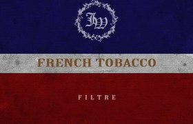 Stream @JakkWonders' 'French Tobacco' #BeatTape