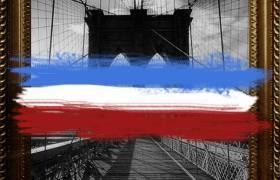 Jakk Wonders - The Brooklyn Tape [Beat Tape Artwork]