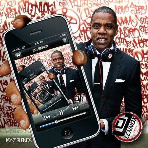 @DJLennox » Jay-Z (@S_C_) Blends [Mixtape]