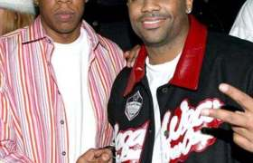 Dame Dash Apologizes To Jay-Z, Jim Jones, & Others???
