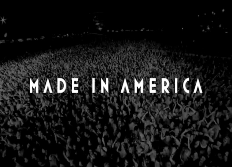 Made In America Festival Single Day Tickets Are Available Here...