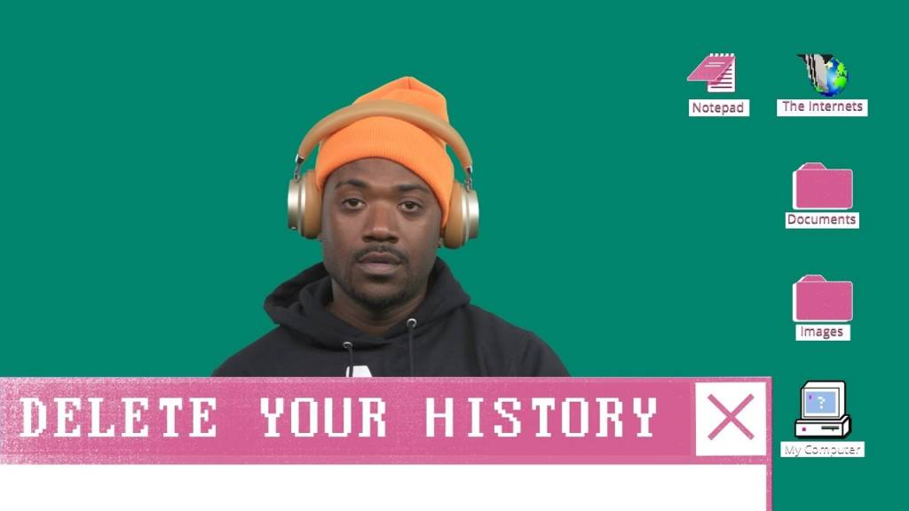 Ray J On Kanye West, 2Pac, & The Legend Of Quincy Jones w/Pigeons & Planes' 'Delete Your History' (@RayJ)