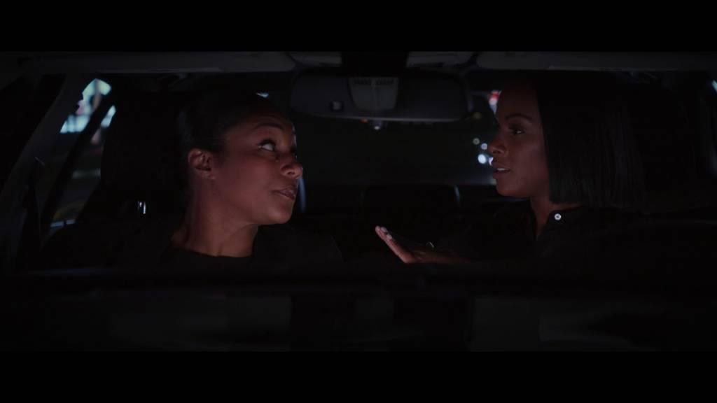 Deleted Scene From 'Nobody's Fool' Movie Starring Tiffany Haddish & Tika Sumpter