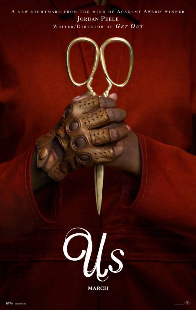 International Trailer For Jordan Peele's 'Us' Movie Starring Lupita Nyong'o & Winston Duke