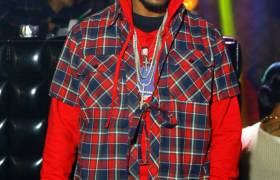 Juelz Santana Uploads New Photo From Prison