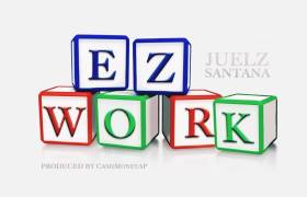 Juelz Santana Makes 'Ez Work' Of His New Single (@TheJuelzSantana @CashMoneyAP)