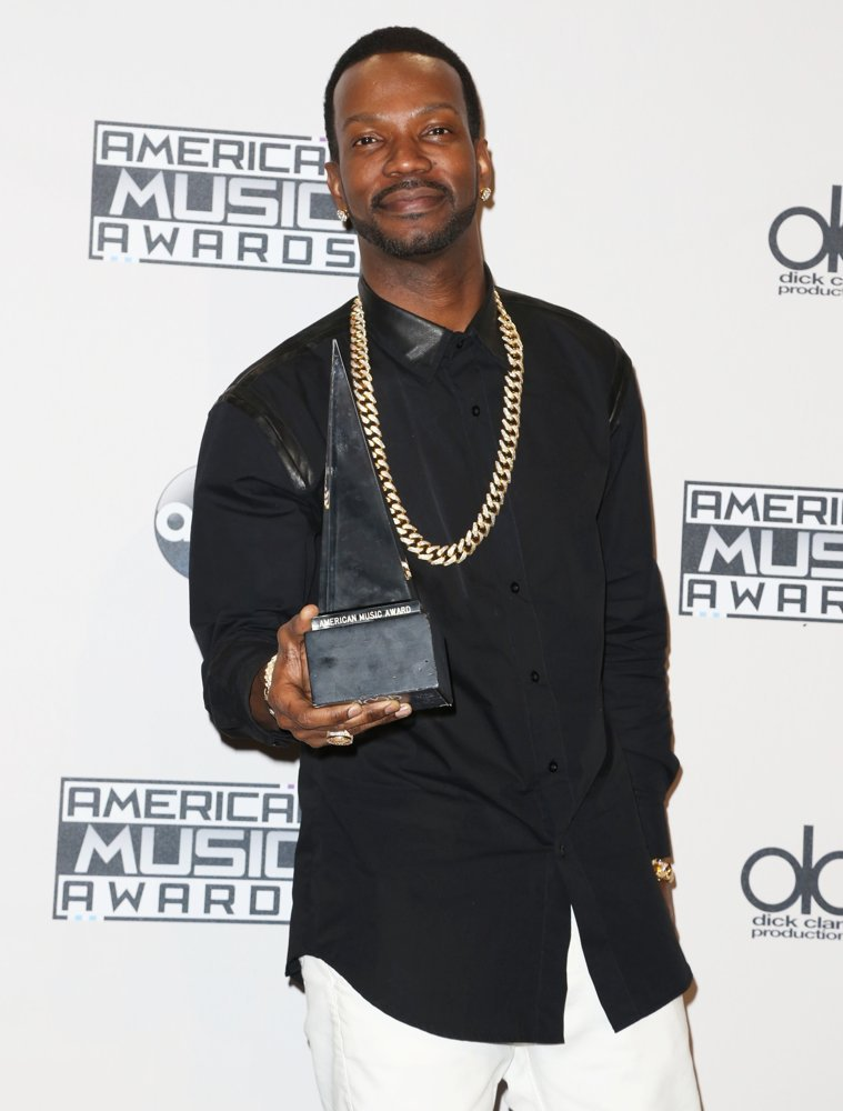 Juicy J's Bottled Water Company Investment Sells For...