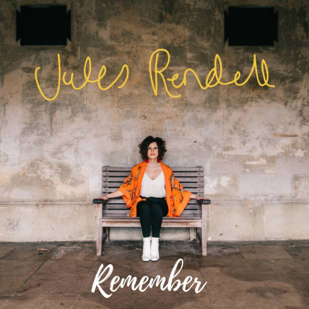 Video: Jules Rendell - Remember (Live)