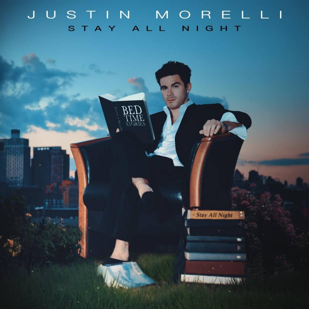 @JustinMorelli Speaks On New Music, His Upcoming EP, & More w/@VannDigital