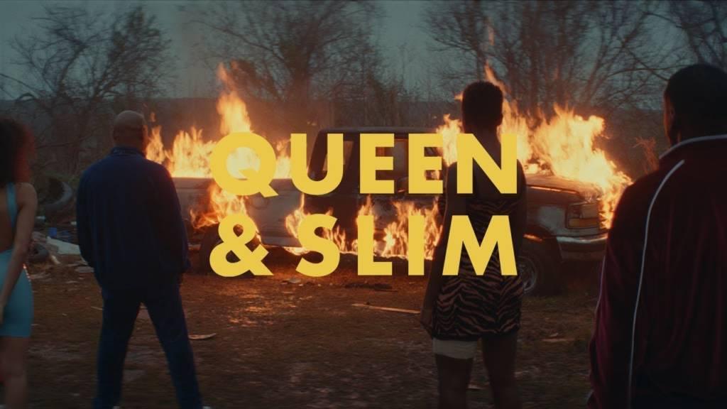 1st Trailer For 'Queen & Slim' Movie
