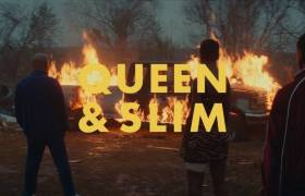 1st Trailer For 'Queen & Slim' Movie