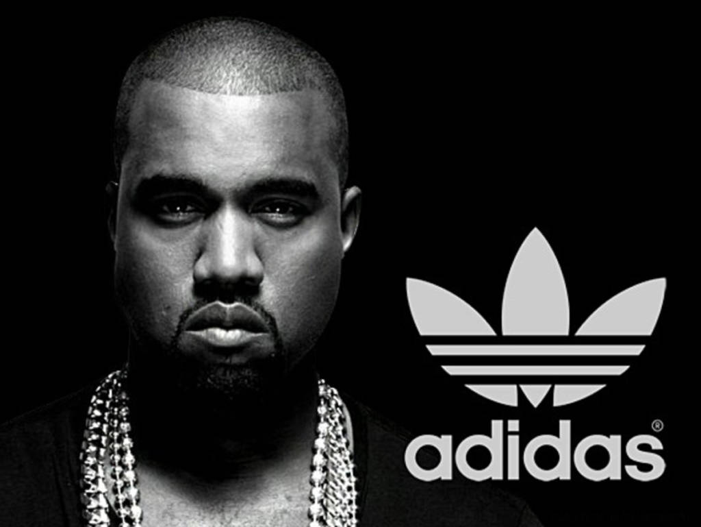 Kanye West Interested In Becoming Creative Director Of Adidas