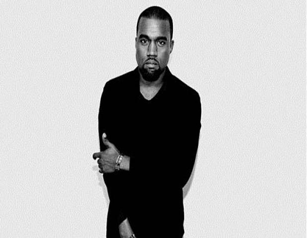 Kanye West Is Now Kanye Kardashian???