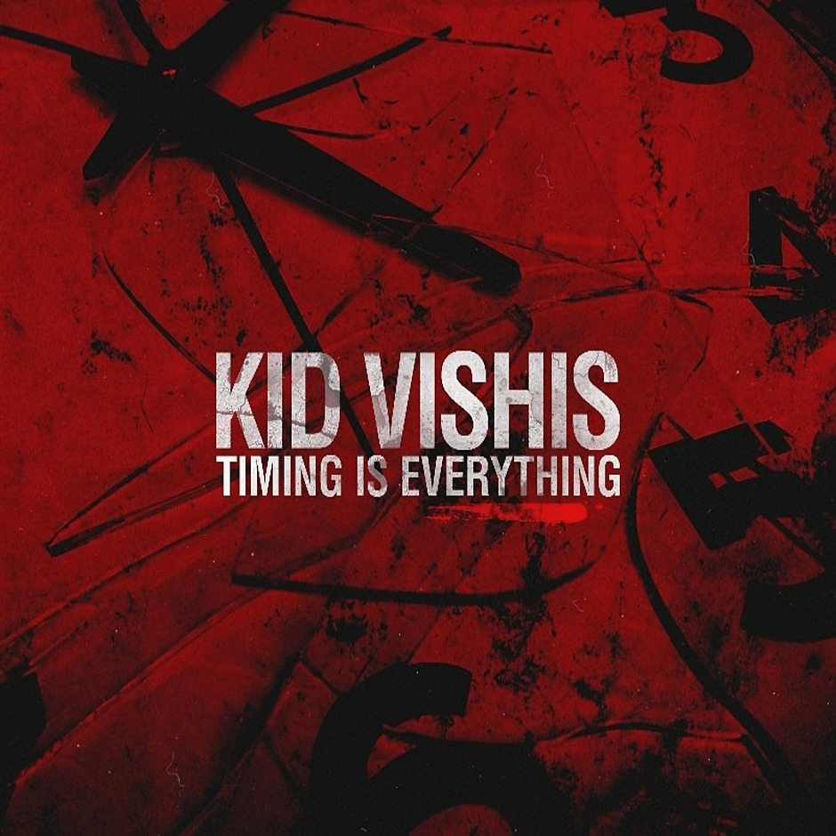 Editorial: @VannDigital Reviews 'Timing Is Everything' By @KidVishis