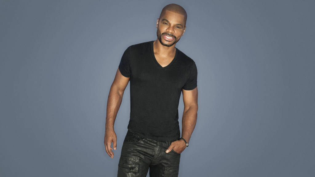 DeVon Franklin To Produce Kirk Franklin Biopic