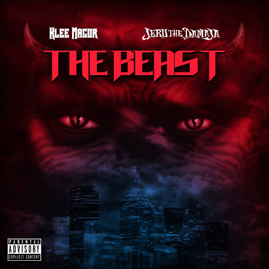 #Video: Klee Magor (@RivieraRegime) feat. @JeruTheDamaja - The Beast