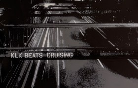 KLK Beats - Cruising [Album Artwork]