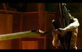 Silent Hill: Revelation 3D movie trailer