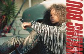 Kodie Shane Is 'Thinking Bout U' (@KodieShane)
