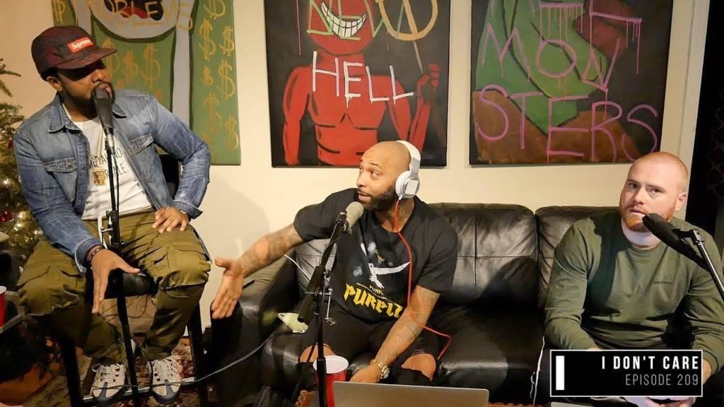 The Joe Budden Podcast - Episode 209