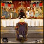 KXNG Crooked - Good Vs Evil 2: The Red Empire [Album Artwork]