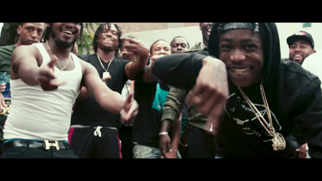 Video: Casanova feat. Fabolous - So Brooklyn